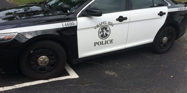 Chapel Hill Police Investigating Sexual Assault Report