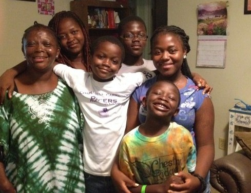 Internet Access Changing Chapel Hill Family's Lives