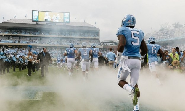 Henderson and Simmons to Join Tar Heel Sports Network Football Broadcasts
