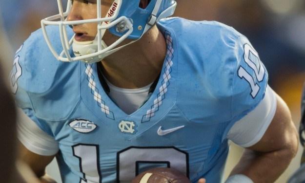 Inside Carolina: Quarterbacks