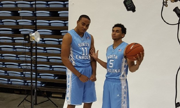 3 UNC Men's Basketball Players Named to Preseason Watch List