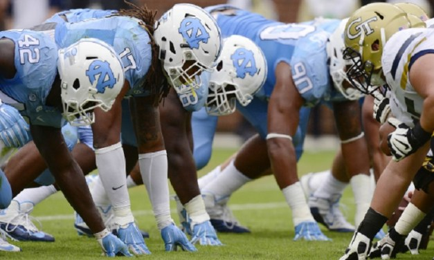 Style Clash: High-Powered UNC Offense Meets Stingy Wake Forest Defense