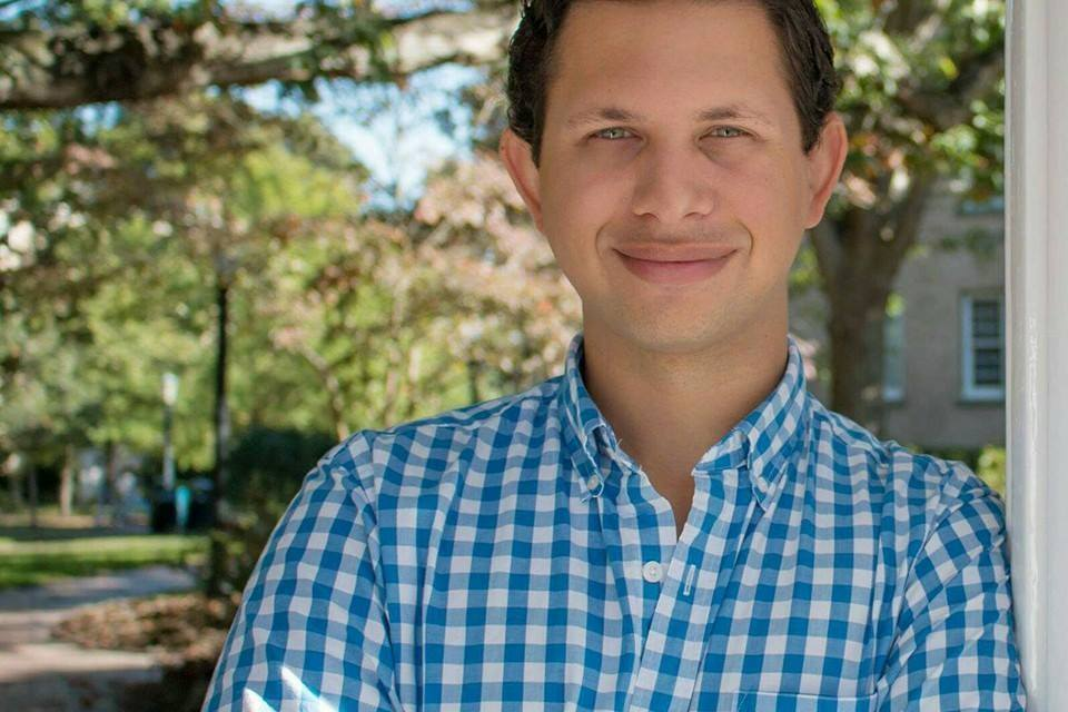 Matt Hughes Joins Race for Orange County Commissioners