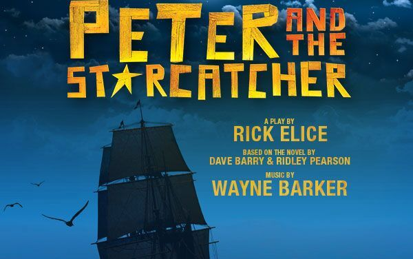 """""""Peter And The Starcatcher"""" Opens At PlayMakers"""