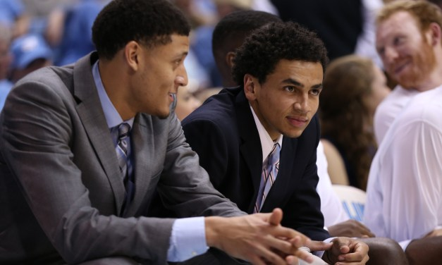 UNC Guard Marcus Paige Set to Return Against Maryland