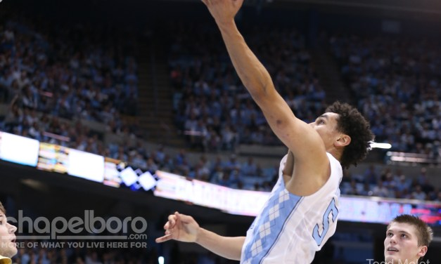 UNC Seniors Marcus Paige and Brice Johnson Named to Wooden Watch List