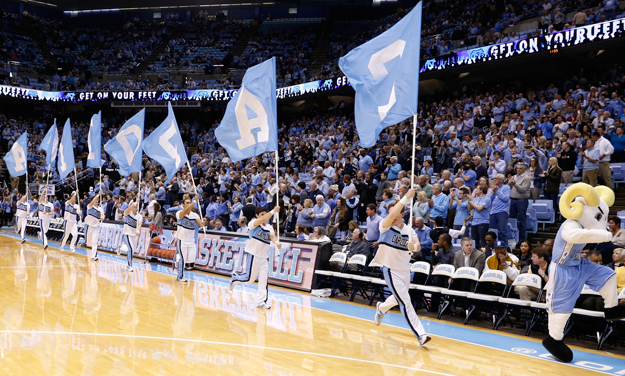 LISTEN: WCHL's Ron Stutts and Blake Hodge Discuss Woody Durham's Impact on UNC Broadcasts
