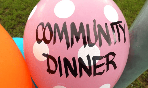 Fight For The Planet, Dine With A Stranger: Two Easy Ways To Make A Difference