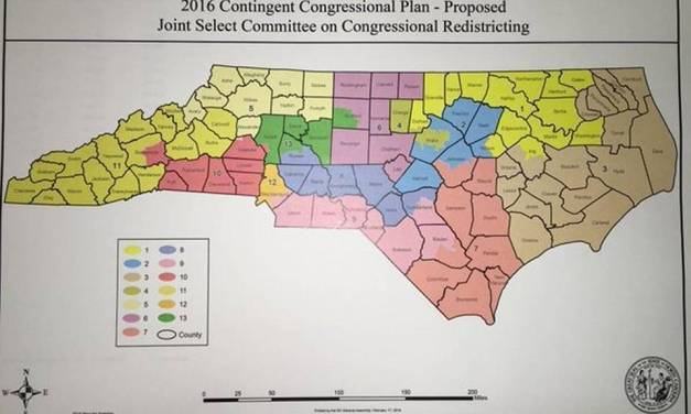 Chapel Hill Town Council Supports Nonpartisan Redistricting