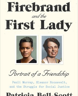 A Firebrand North Carolinian and the President's Wife