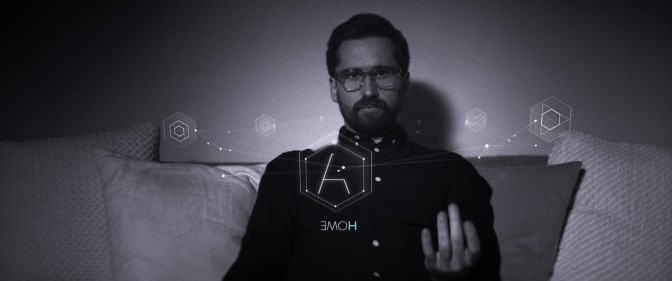 'Creative Control' a Satire on Techie-Hipsters