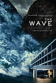THE WAVE Official Poster