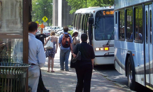 Chapel Hill Issues RFP for Funding New Buses