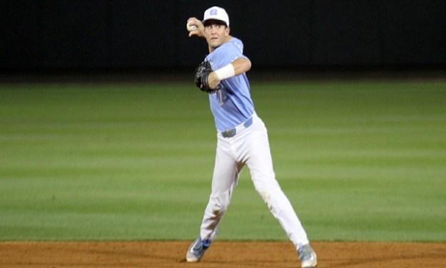 Virginia Cruises to 7-4 Series-Opening Win Over No. 15 UNC Baseball