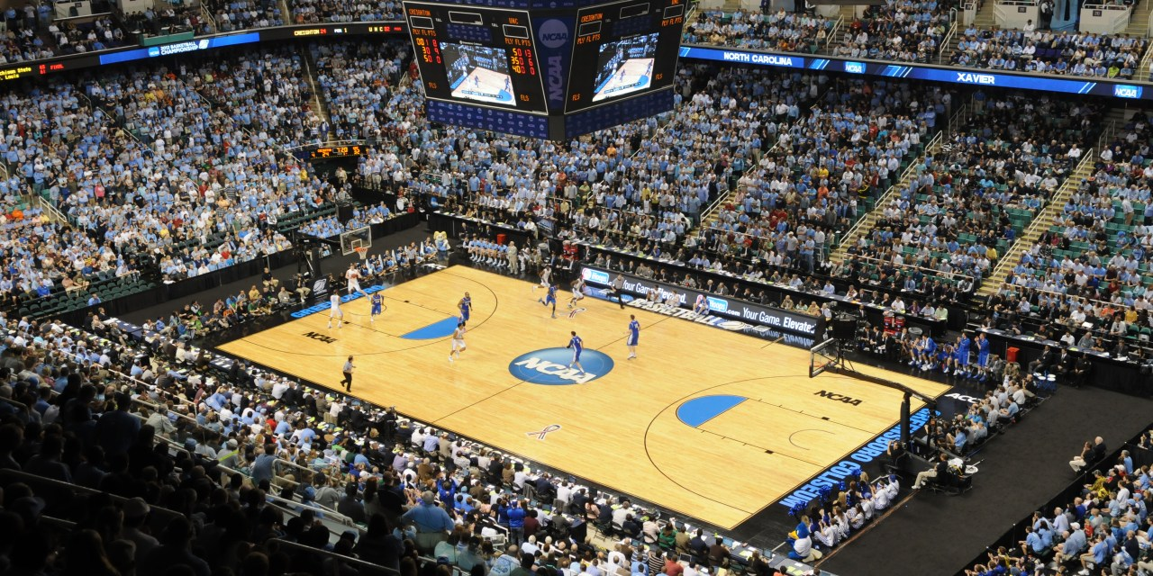 Greensboro Lobbying to Keep NCAA Tournament Amid HB2 Backlash