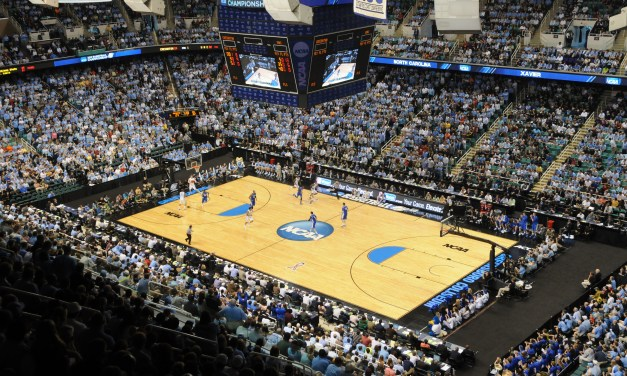 Greensboro Lobbying to Keep NCAA Tournament Amid HB2 Backlash