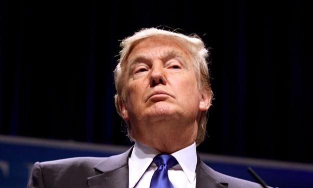 Is Donald Trump Popular? No.