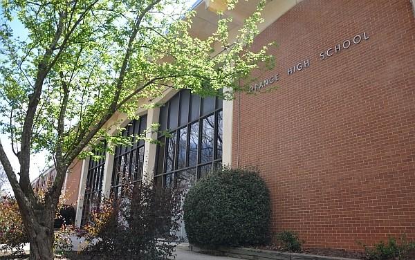 Orange High School Evacuated Following Threat