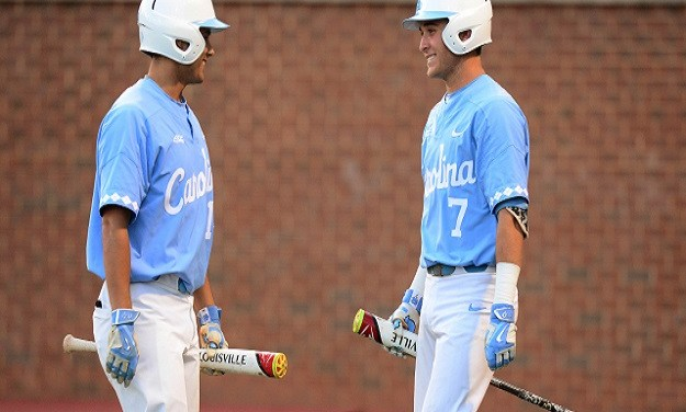 Three Diamond Heels Make All-ACC Teams, Warmoth Player of the Week