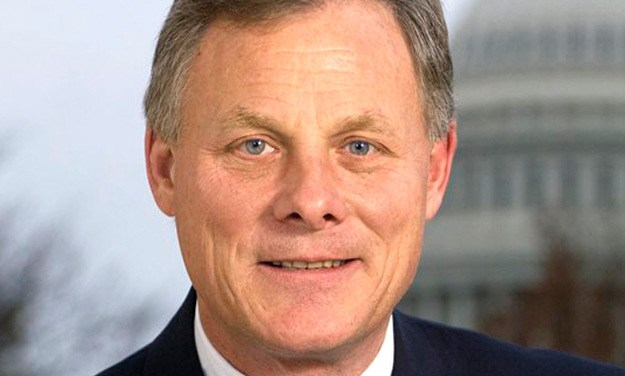 Senator Richard Burr Endorses Donald Trump