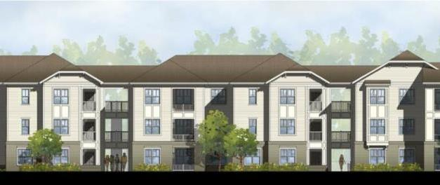 Chapel Hill Approves Affordable Housing Project