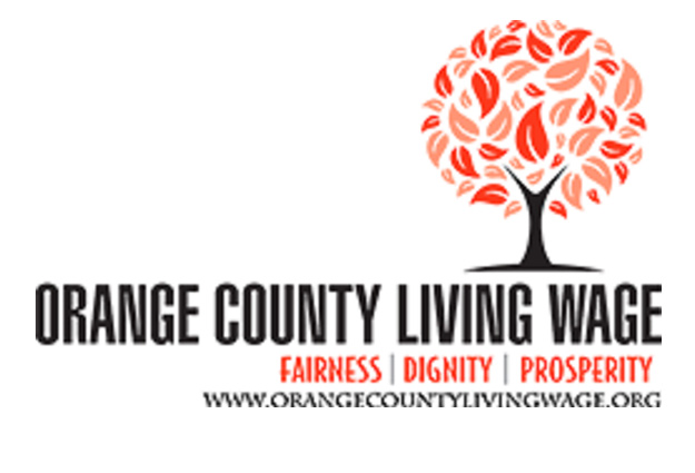 OCLW Raises Living Wage