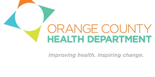 Orange County Health Department Receives Accreditation