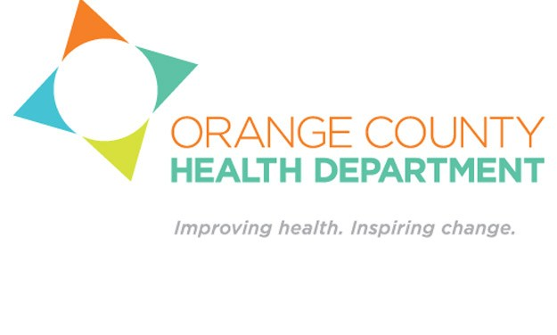 Orange County Names New Health Director