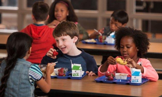 Free Breakfast for Orange County Elementary School Students