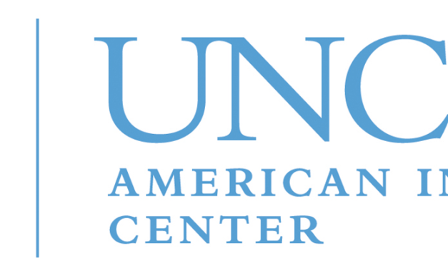 UNC's American Indian Center Receives Grant to Strengthen Programs