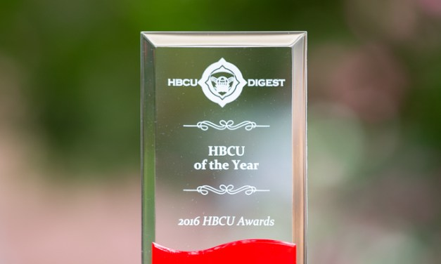HBCU Digest Honors North Carolina Central University as School of the Year