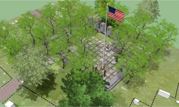 Fundraising Effort Underway for Orange County Veterans Memorial