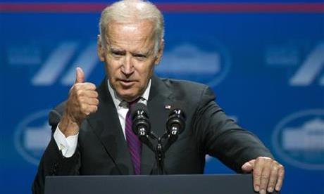 Clinton needs Biden: So Do We