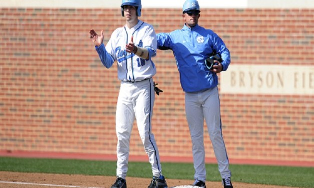 UNC Baseball Assistant Scott Jackson Named Head Coach at Liberty
