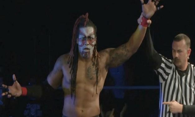 WWE Signs Former UNC Football Player Brennan Williams