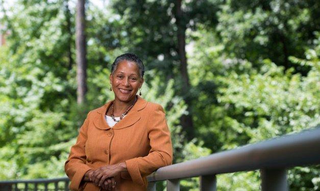 Carolina Women's Center Gets New Director