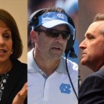 UNC Leadership Responds to Latest NCAA Investigation