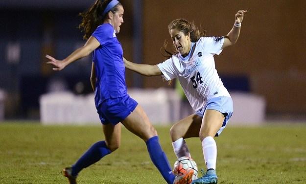 UNC Women's Soccer Ninth in Preseason Rankings