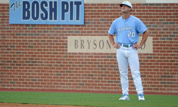 Two Assistant Coaches Join UNC Baseball Staff