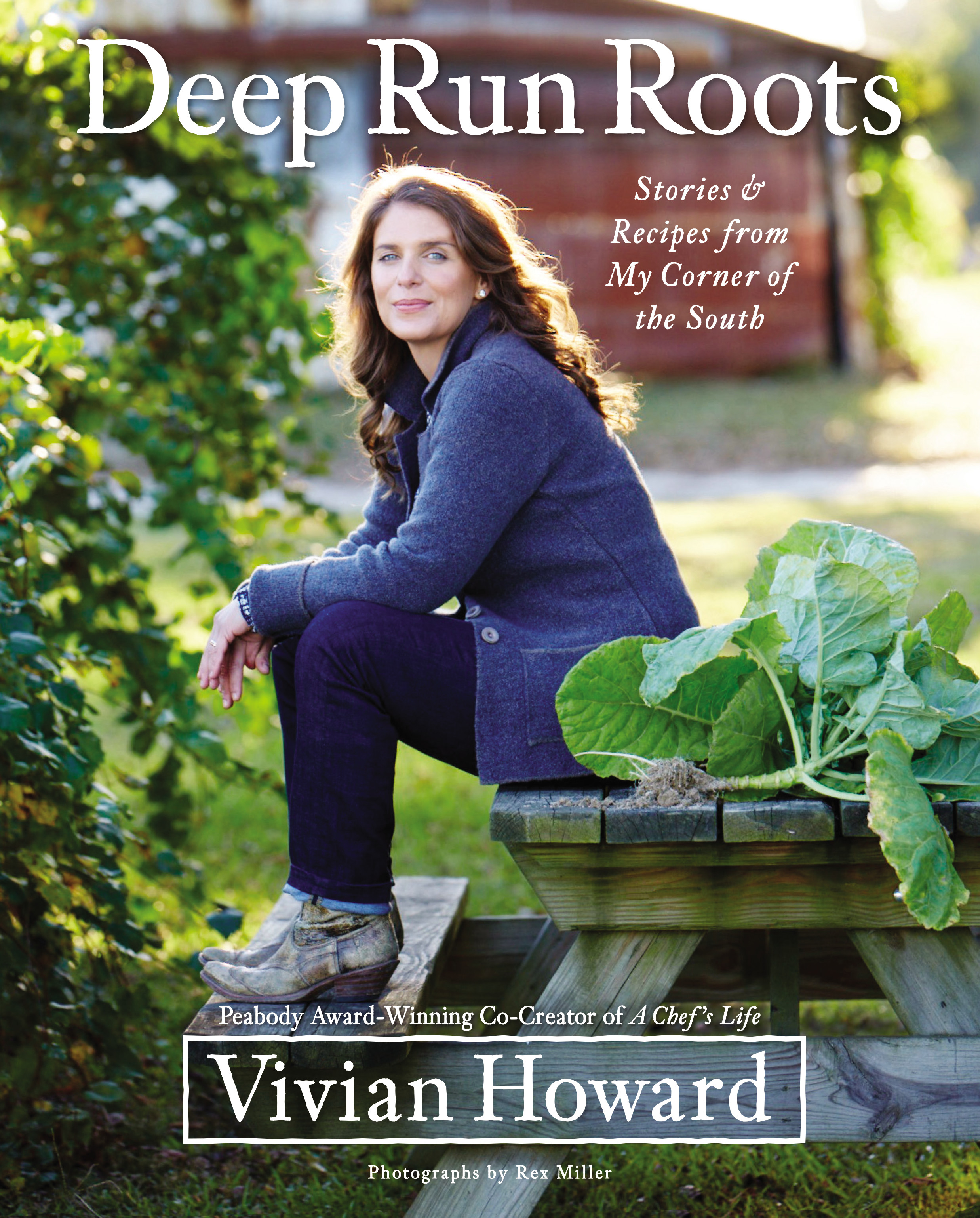 Vivian howard visits with her food truck and new cookbook vivian howard visits with her food truck and new cookbook forumfinder Image collections