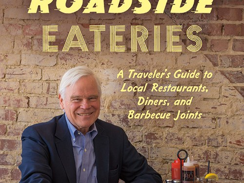 Local Eateries for Politicians and for us