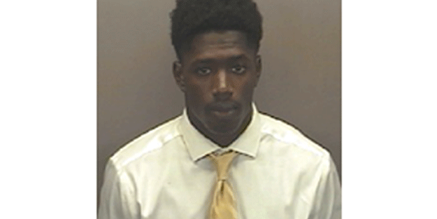UNC Football Player Accused of Rape Arrested