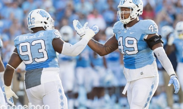 UNC Football Ready For Battle in Tallahassee Against No. 12 Florida State