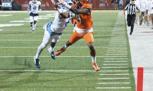 Inside Carolina: Defensive Backs
