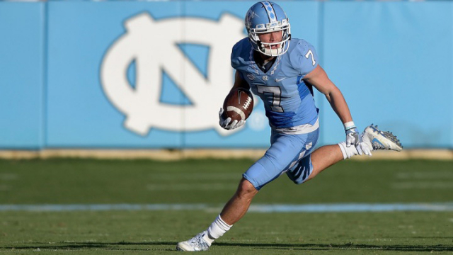 Austin Proehl Makes Triumphant Return in UNC's Victory Over Western Carolina
