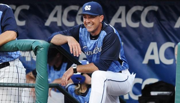 Tar Heels Associate Head Coach Scott Forbes Talks 2018 Carolina Baseball