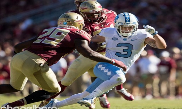 UNC Football Faces Stiff Challenge Against Revamped Miami