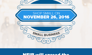 Shop Local and Shop Small This Saturday in Chapel Hill