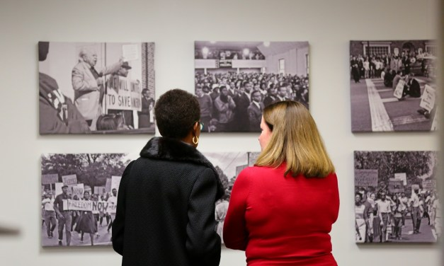 Chapel Hill Collecting Civil Rights Stories