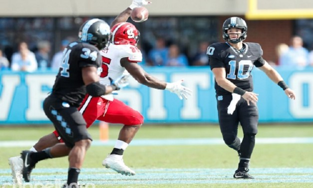 Sun Bowl Presents UNC Football A Chance to Change Recent Postseason History